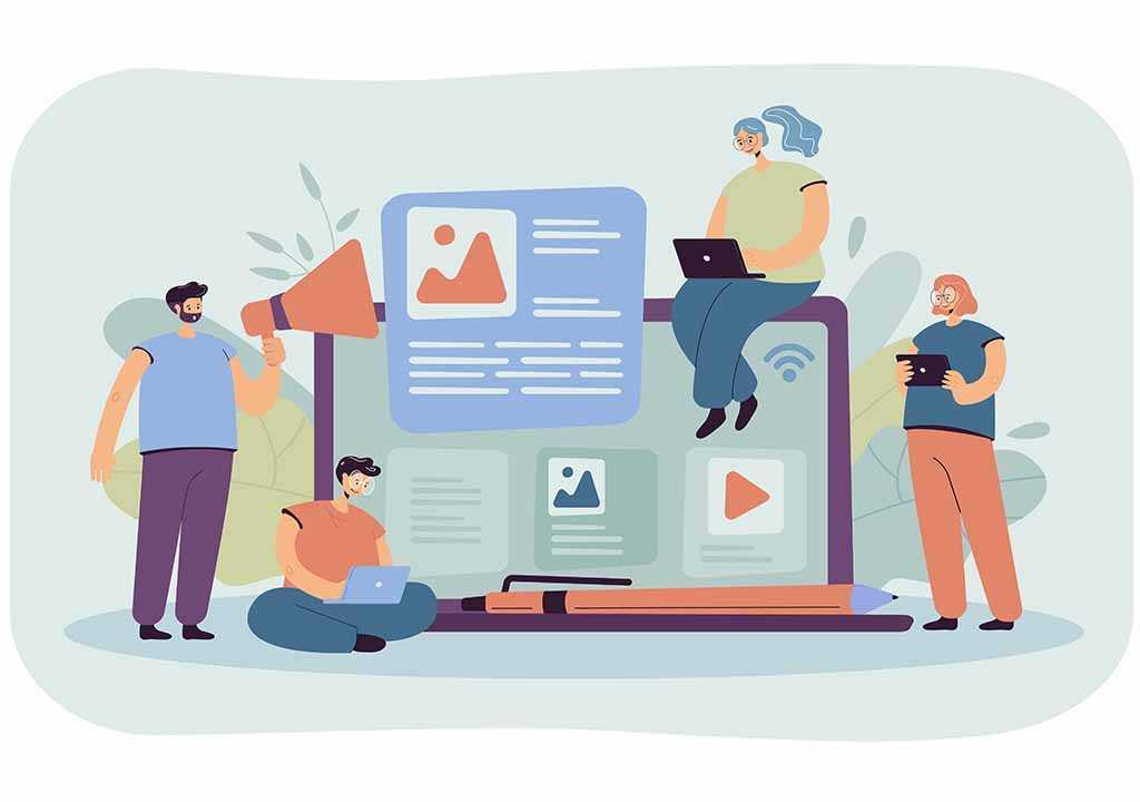 Web Tasarım Yapılırken Dikkat Edilmesi Gerekenler