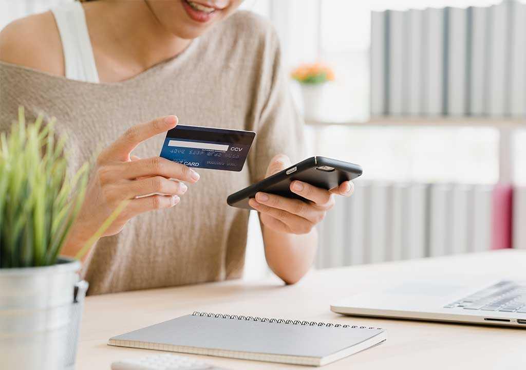 E-Ticaret Ödeme Yöntemleri